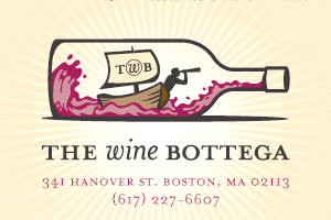 Epic Wine Abbondanza: The Wine Bottega